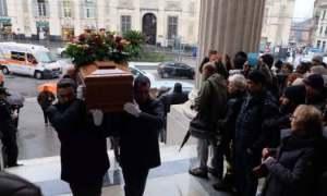 La morte di Jerry Prince ha toccato un nervo scoperto che a qualcuno ha fatto male