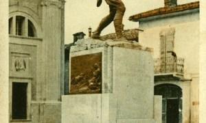 Viguzzolo Cultura ricorda il monumento che non c'è più…