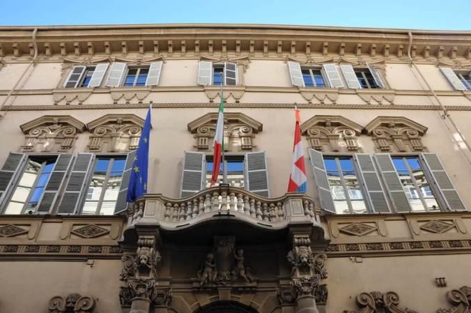 Consiglio Regionale del Piemonte