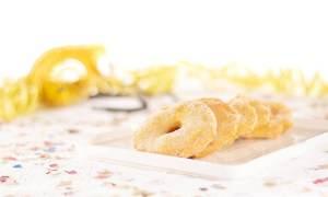 Ricetta – Frittelle di Mele per carnevale