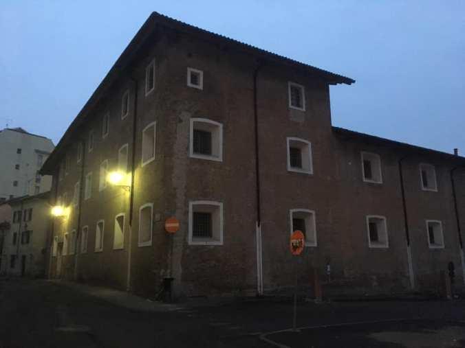 La Strada del vino e dei sapori dei colli tortonesi sarà ospitata alle carceri di via Bandello