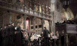 La Cappella Marciana di Venezia sarà ospite al Perosi Festival di Tortona
