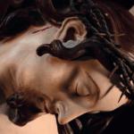 E' tornato a Castelnuovo Scrivia il Crocifisso ligneo della chiesa parrocchiale