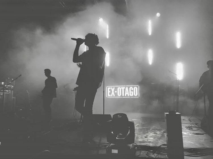 Ex-Otago in concerto a Tortona per Arena Derthona 2019