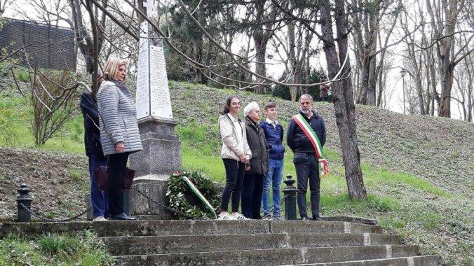 Commemorazione vittime del Castello di Tortona