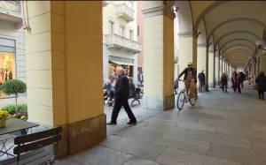 Lineaverde infrange il codice della strada a Tortona