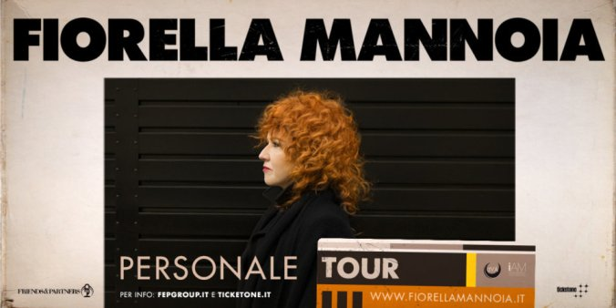 Fiorella Mannoia ad Arena Derthona