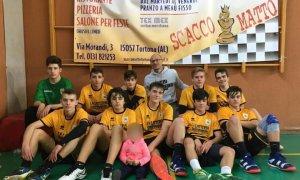 Fine settimana intenso per la Leoni Pallamano Tortona, tutte le squadre in campo
