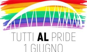 Tutti agli eventi in preparazione AL Pride del 1° Giugno