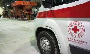 Inaugurazione mezzi C.R.I. e Giornata Mondiale della Croce Rossa