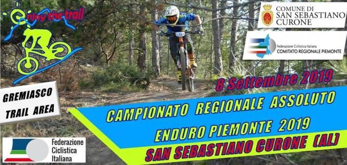 Il Campionato di Mountain Bike di San Sebastiano Curone