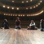 """Si è concluso nei locali del Teatro Civico di Tortona il seminario """"La voce attiva"""""""