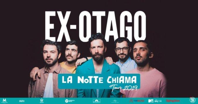 Tour Ex Otago