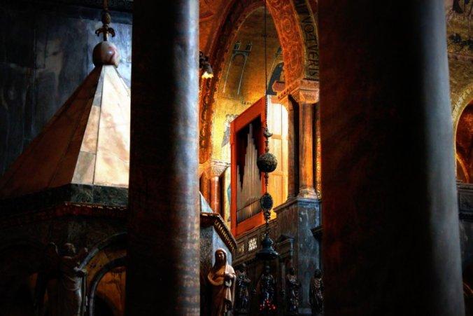 Il coro venziano della Cappella Marciana aprirà il Festival perosi 2019