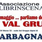 Garbagna – Sarà la Val Grue la protagonista di Librinscena di maggio
