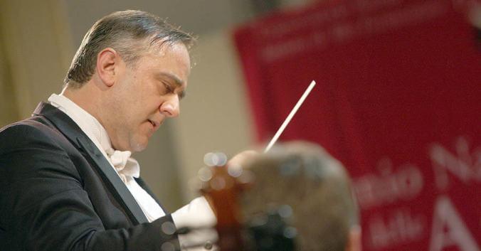 Il Maestro Giuseppe Ratti eseguirà la suite n.4 di Lorenzo Perosi