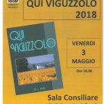 """Presentazione del fascicolo n. XLVI di """"Qui Viguzzolo"""""""