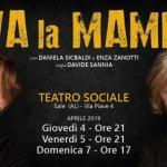 """Sale, con Viva la Mamma """"I Grani di Sale"""" ritentano il sold out"""