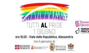 AL Pride, sabato ad Alessandria è il giorno dell'orgoglio LGBT
