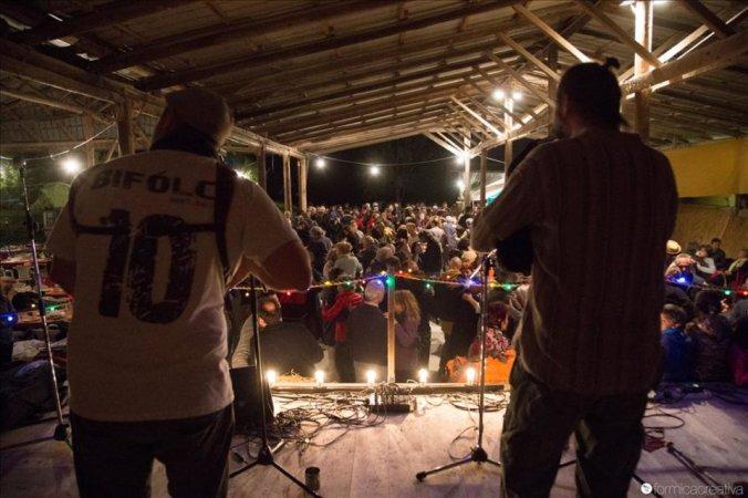 Festival folk a Costa Vescovato