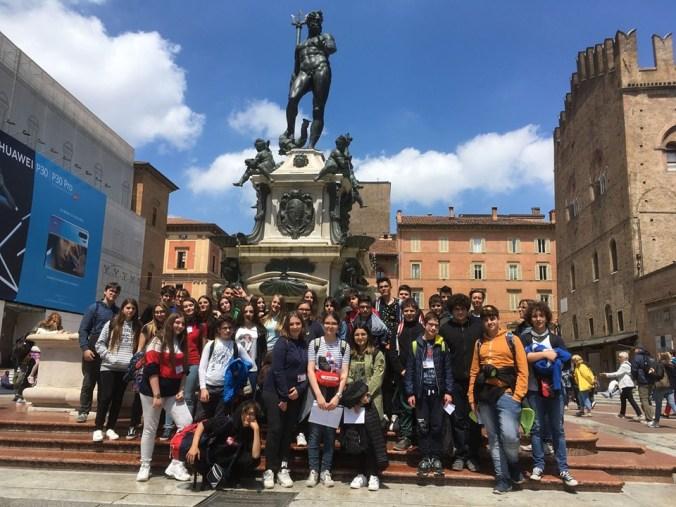 Scuola Sineo Sale a Bologna