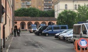 Il deludente comizio elettorale di Matteo Salvini crea scompiglio a Tortona