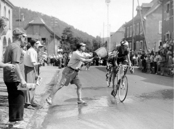 Giornata Fausto Coppi a Fico Bologna