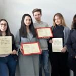 Tra marketing e poesia – I ragazzi dell'Istituto Marconi a Torino