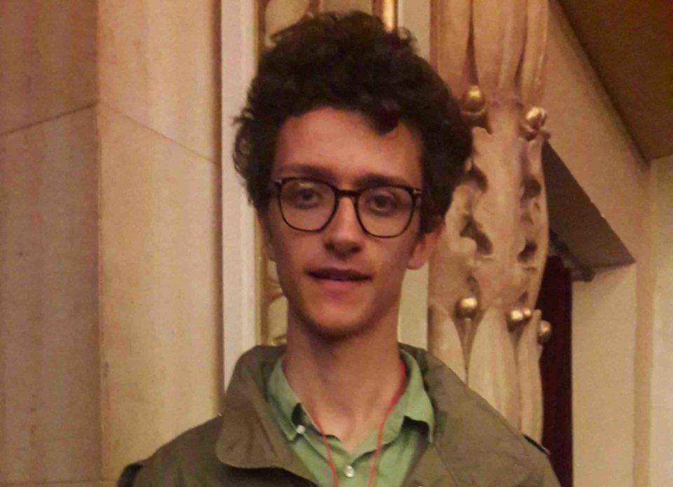 Un giovane tortonese in finale alle Olimpiadi di Lingue e Civiltà Classiche