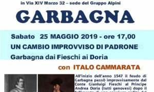 Sarà Italo Cammarata a chiudere l'edizione 2019 di Librinscena