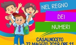 A Casalnoceto gli studenti incontrano i ricercatori dell'Istat