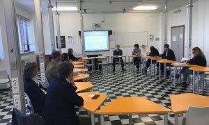 Al Marconi un Comitato Tecnico Scientifico apre la scuola verso il mondo esterno