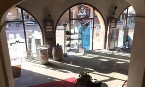 """Santa Croce 2019 – Domenica apre il """"Cantiere"""" del Museo a Palazzo Guidobono"""