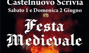 Programma della Festa Medievale di Castelnuovo Scrivia 2019