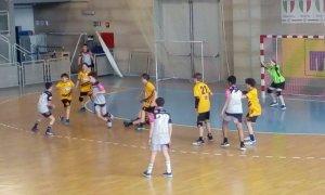 Leoni Pallamano Tortona, il Cologne ferma gli Under 13