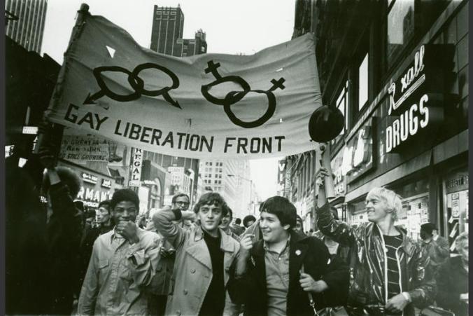 """Primo appuntamento della rassegna """"Indecoros* AL Pride - Un mese di orgoglio, lotta, (r)esistenza e liberazione alla Casa delle Donne!"""""""