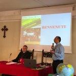 Il Convegno Missionario Orionino al Mater Dei di Tortona
