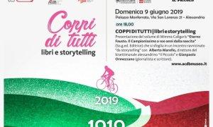 Record di visite per ACDB Museo della bicicletta e domenica ci sarà Mimma Caligaris