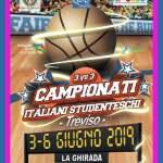 Domani le finali nazionali di Basket studentesco, il Liceo Peano c'è!