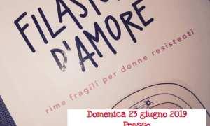 Le Filastorte d'amore di Enrica Tesio a Castelnuovo Scrivia