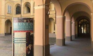 Metti un fine settimana al Museo Diocesano di Tortona