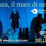 Odissea, il mare di nessuno – Intervista a Luca Cairati