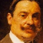 Cesare Saccaggi, un pittore tortonese coetaneo di Pellizza da Volpedo