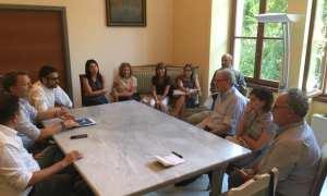 Pedociclabile per Viguzzolo, martedì c'è stato l'incontro plenario con la Provincia