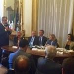 L'ex sindaco di Tortona Gianluca Bardone spiega il cronoprogramma richiesto dalla Regione Piemonte per la realizzazione della Pedo/ciclabile per Viguzzolo