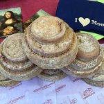 Montebore, il formaggio di Leonardo da Vinci