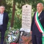 Il Comune di Casalnoceto ha preso parte alle commemorazioni dell'eccidio di Zerba, avvenuto 75 anni fa