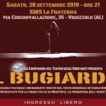"""Spettacolo teatrale """"Il bugiardo"""" di Carlo Goldoni a Viguzzolo"""