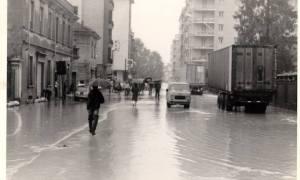 Tortona sotterranea – Come la nostra città ha imparato a proteggersi dalle alluvioni
