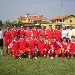 Garbagna intitola il Campo sportivo comunale a Ivo Torre